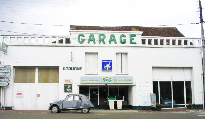 Cr er une page facebook pro pour son garage yepgarage for Ouvrir son garage moto
